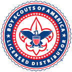 boy scouts licensed distributor