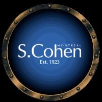 s. cohen
