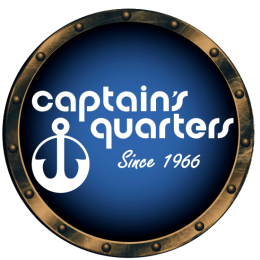 Captain's Quarters