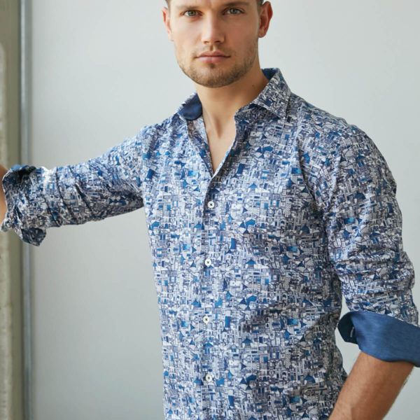 bugatchi shirts
