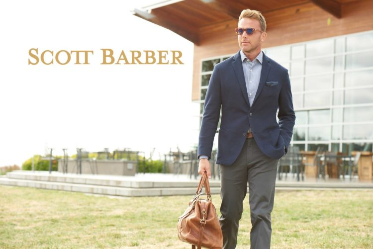 scott the barber essay The starting point of proprietary estoppel was in the case of willmott v barber (1880) where five criteria were laid down, which had to be satisfied by a person claiming proprietary estoppel and the courts applied these criteria to a wide range of proprietary estoppel claims.