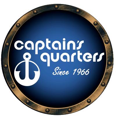 Captains Quarters Mens Wear